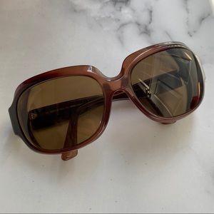 FENDI (prescription lenses in) Sunglasses